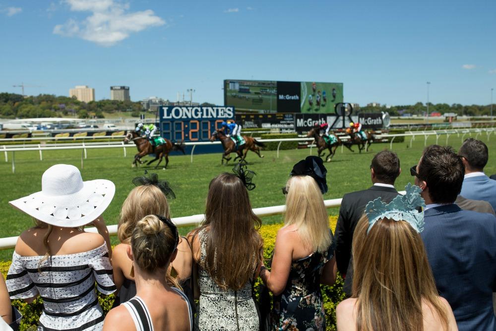 The Races at Royal Randwick