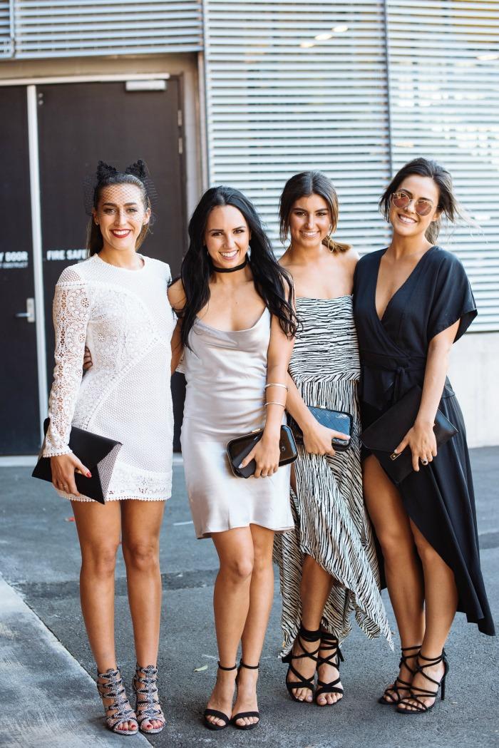 racing fashion Sydney