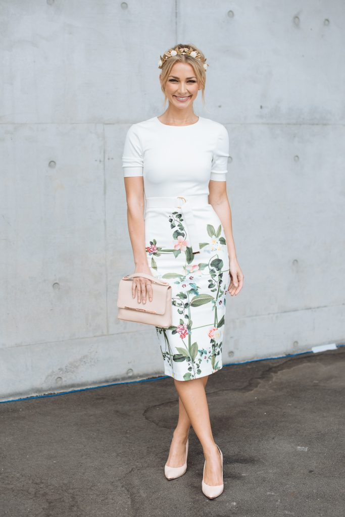 Fashion 2017 colours - What To Wear To The Races Season By Season Guide