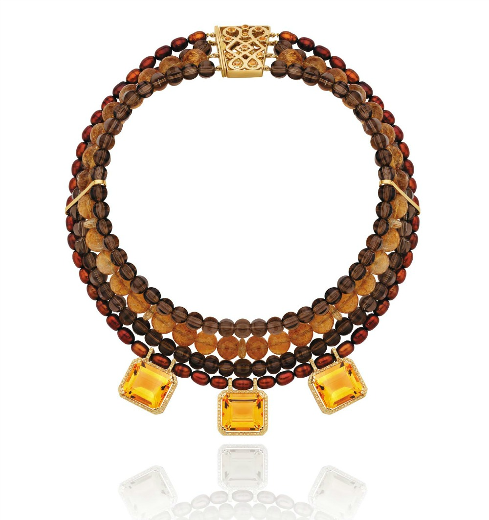 Statement jewellery Cerrone