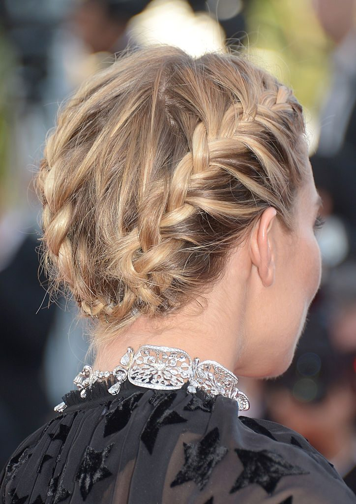 Hair Styles for the Races
